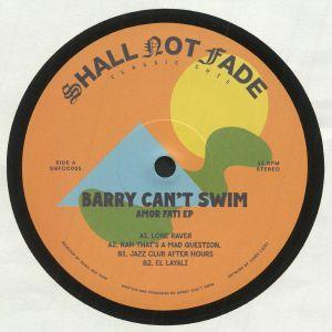 Barry Can't Swim - Amor Fati EP