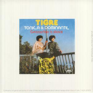 Tonica & Dominante - Tigre (reissue)