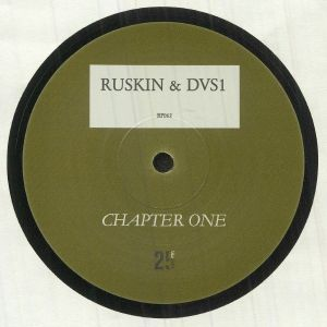 Ruskin / Dvs1 - Chapter One
