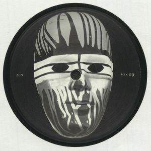 Mask - Zen