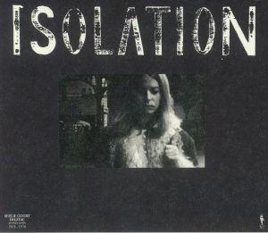 Isolation - Isolation (reissue)