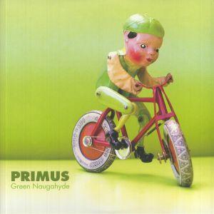 Primus - Green Naugahyde: 10th Anniversary Edition