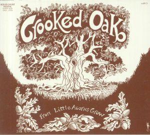 Crooked Oak - From Little Acorns Grow