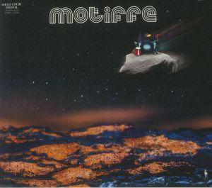 Motiffe - Motiffe (reissue)