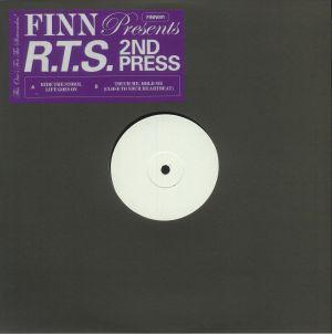 Finn - RTS