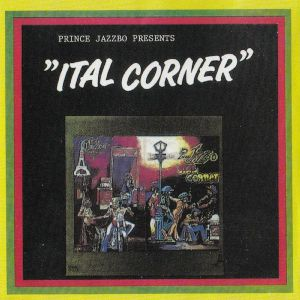 Prince Jazzbo - Presents Ital Corner