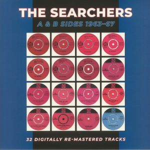 The Searchers - A & B Sides 1963-67