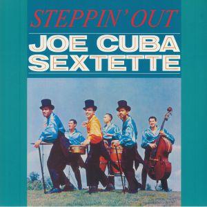 Joe Cuba Sextet - Steppin'  Out