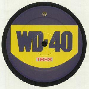 Wd 40 Trax - WD 40 TRAX