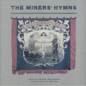 Johann Johannsson - Miners Hymns
