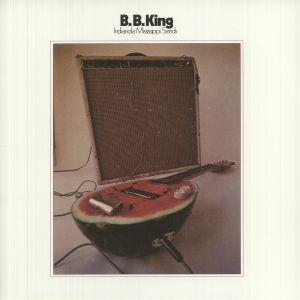 Bb King - Indianola Mississippi Seeds