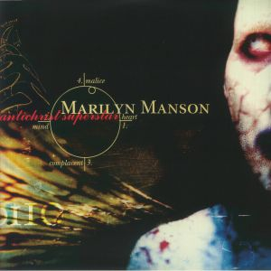 MANSON, Marilyn - Antichrist Superstar