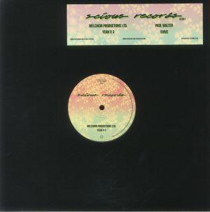 MELCHIOR PRODUCTIONS LTD/PAUL WALTER - Scious Records 001