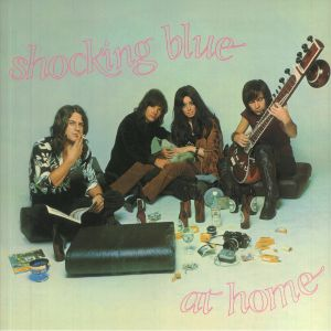 Shocking Blue - At Home (remastered)