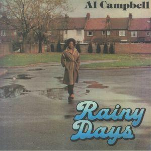 Al Campbell - Rainy Days (reissue)