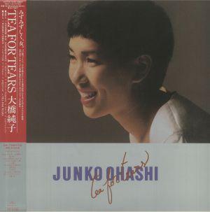 Junko Ohashi - Tea For Tears (reissue)