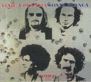 Costa Blanca - Viaje A Prantia