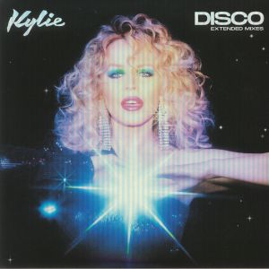 MINOGUE, Kylie - Disco: Extended Mixes
