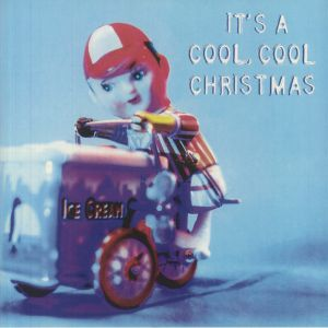 Various - It's A Cool Cool Christmas