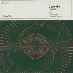 Sam Fonteyn - Cavendish Series Vol 2: Frantic