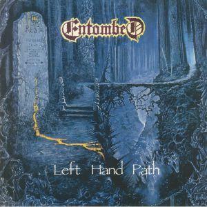 Entombed - Left Hand Path (reissue)