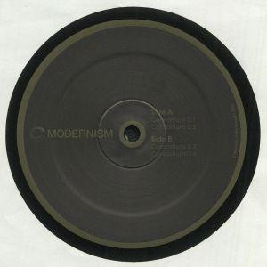 Modernism - Consortium