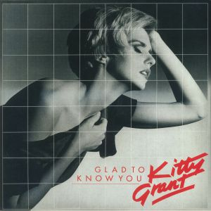 Kitty Grant - Glad To Know You