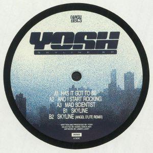 Yosh - Skyline