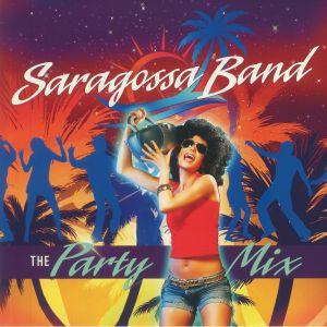 Saragossa Band - The Party Mix