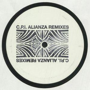 Cpi - Alianza Remixes