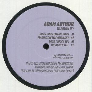 Adam Arthur - Television Sky