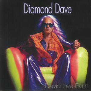 David Lee Roth - Diamond Dave