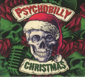 Various - Psychobilly Christmas