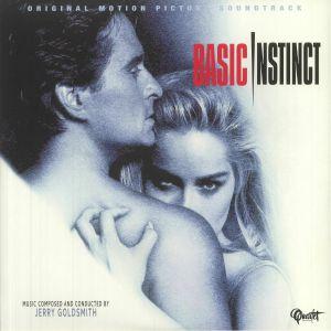 Jerry Goldsmith - Basic Instinct (Sondtrack)