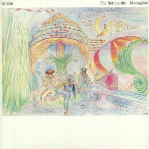 The Bernhardts - Moonglow