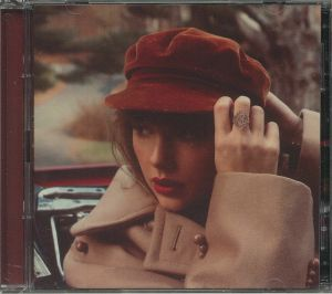 Taylor Swift - Red (Taylor's Version)