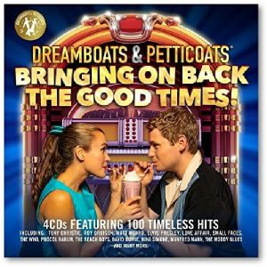 Dreamboats & Petticoats - Bringing On Back The Good Times!