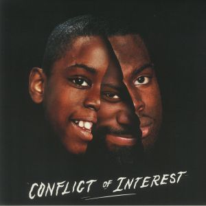 Ghetts - Conflict Of Interest