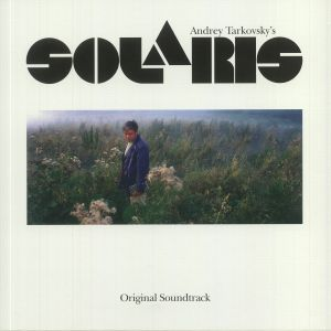 Eduard Artemiev - Solaris (Soundtrack) (reissue)