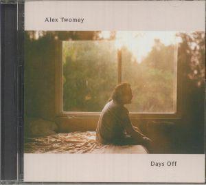 Alex Twomey - Days Off