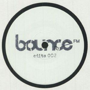 Bounce Fm - Edits 002