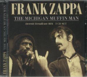 Frank Zappa - The Michigan Muffin Man