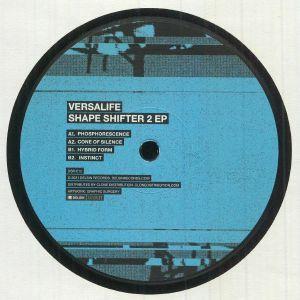 Versalife - Shape Shifter 2 EP