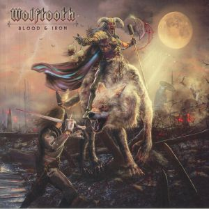 Wolftooth - Blood & Iron
