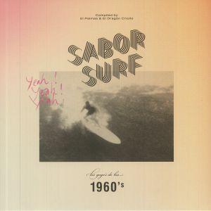 Elpalmas / El Dragon Criollo / Various - Sabor Surf