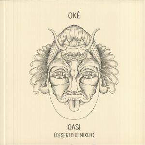 Oke - Oasi (Deserto remixed)