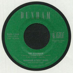 Menahan Street Band / Victor Benavides - The Stranger