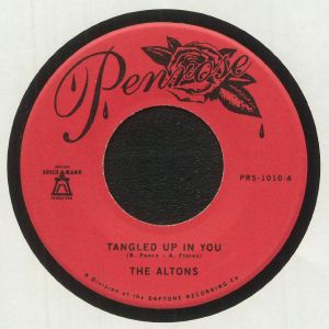 The Altons - Tangled Up