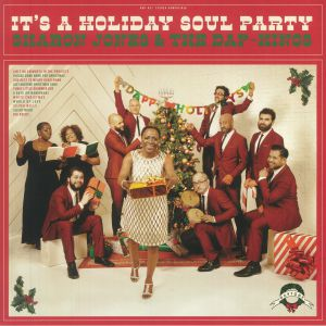 Sharon Jones & The Dap Kings - It's A Holiday Soul Party