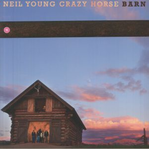 Neil Young / Crazy Horse - Barn